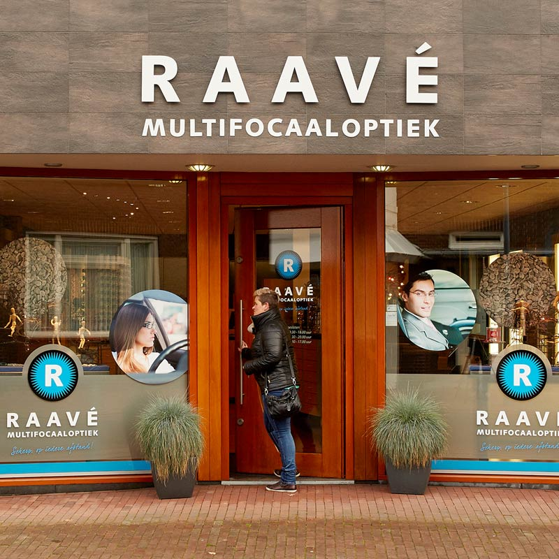 5073e9181c15a9 Multifocaaloptiek Raavé in Heythuysen  opticien voor brillen en lenzen